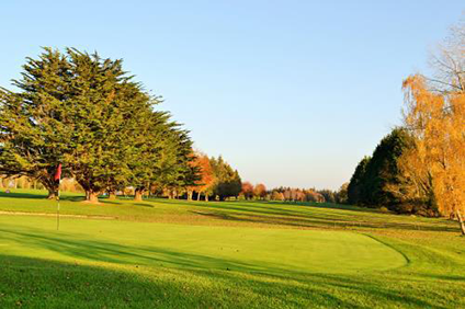 Ballinasloe Golf Club