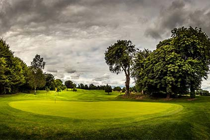 Moate Golf Club