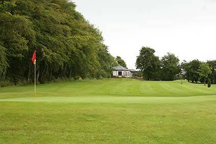 Strokestown Golf Club
